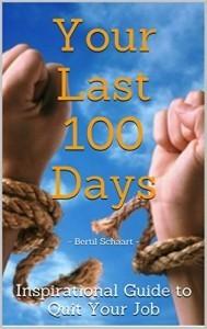 Your Last 100 Days